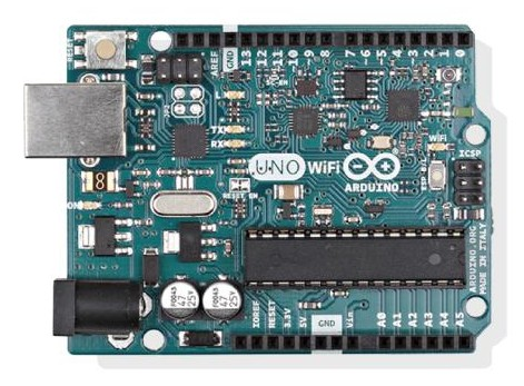 Arduino Uno WiFi Development Board Original Product product development practices that matter