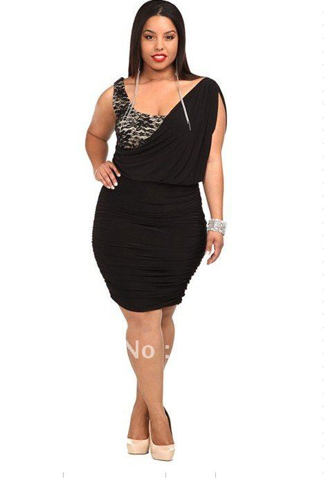 hot sale two straps short mother of the bride dress black
