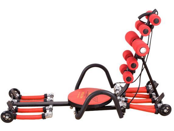 Chrismas Geschenk neuen Stil funktionale Trainingsgerät zu Hause und - Fitness und Bodybuilding - Foto 3