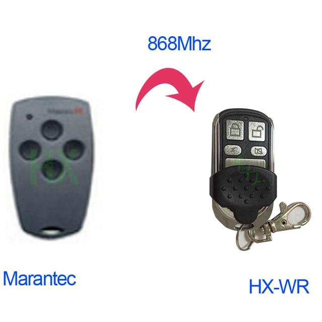 garage door batteryAliexpresscom  Buy High quality Duplicator 8683mhz Marantec