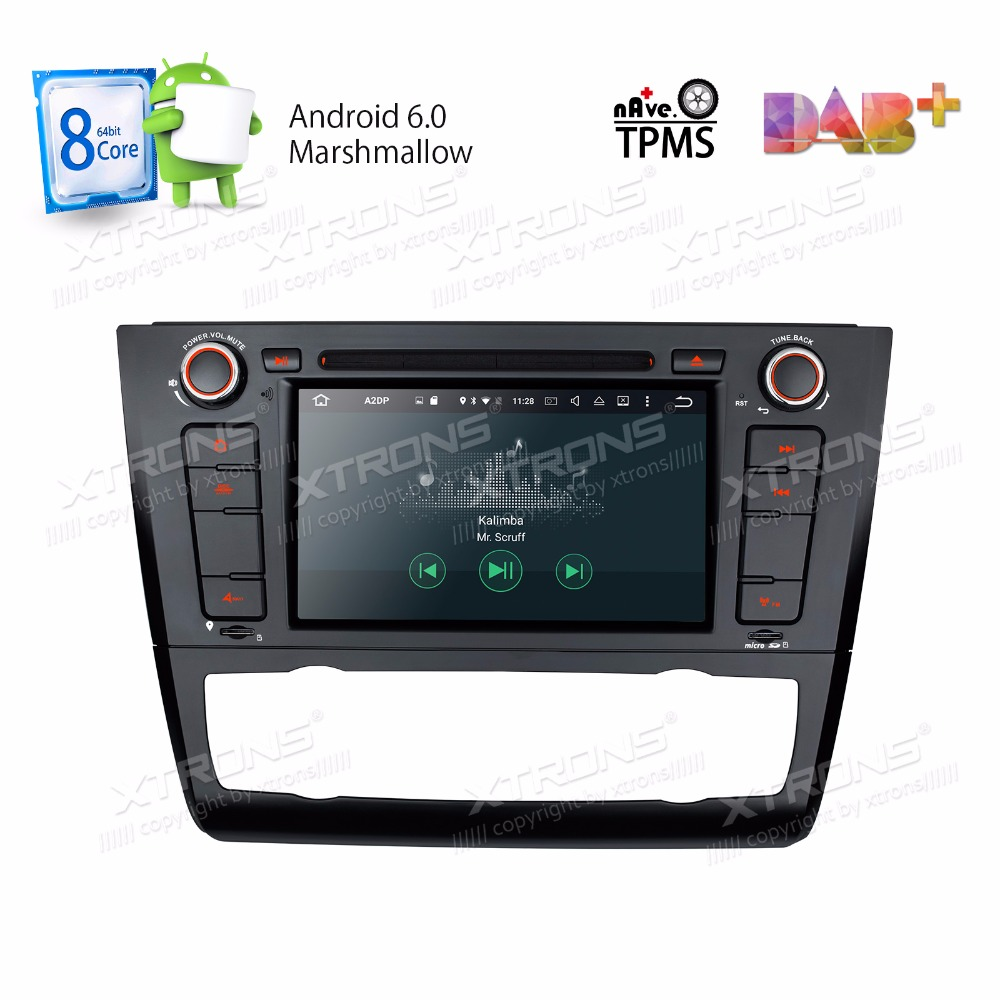 7 android 6 0 octa core 1 din car dvd player autoradio. Black Bedroom Furniture Sets. Home Design Ideas