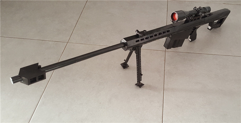 China sniper rifle Suppliers