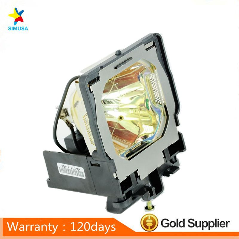Projector Lamp Bulb 003-120338-01   with Housing for  CHRISTIE LX1500 003 120479 01 replacement projector lamp with housing for christie lx1000