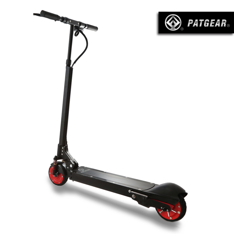 Image Gallery motorized adult scooters