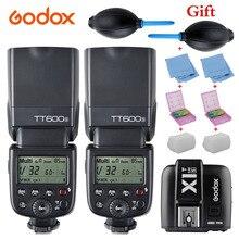 TT600S Godox a58 +