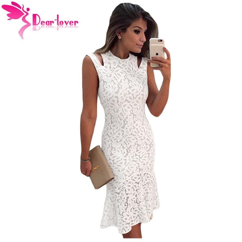 Online Get Cheap White Lace Dresses for Women -Aliexpress.com ...