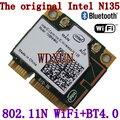 Intel Centrino беспроводная связь - N 135 беспроводной PCIe половина мини-карта с + BT 4.0