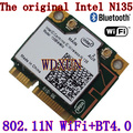 Intel Centrino Wireless - N 135 PCIe metade Mini Card sem fio + BT 4.0