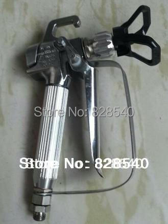 Professional High Pressure Airless Spray Gun paint sprayer parts Suit for airless paint sprayer citilux подвесная люстра citilux базель cl407155