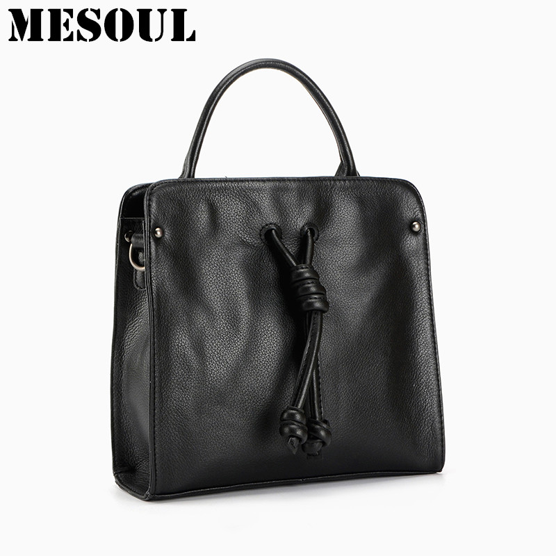 Summer Small Bags Ladies Genuine Leather Shoulder Bags 2017 New Fashion Handbags Designer Women Messenger Bag High Quality Tote