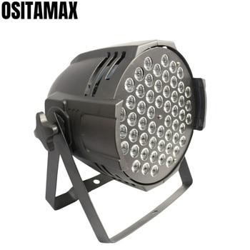 DJ Equipment 54x3w RGB LED Par Light Indoor Par Disco Party Lighting LED Lamp Par Stage Light