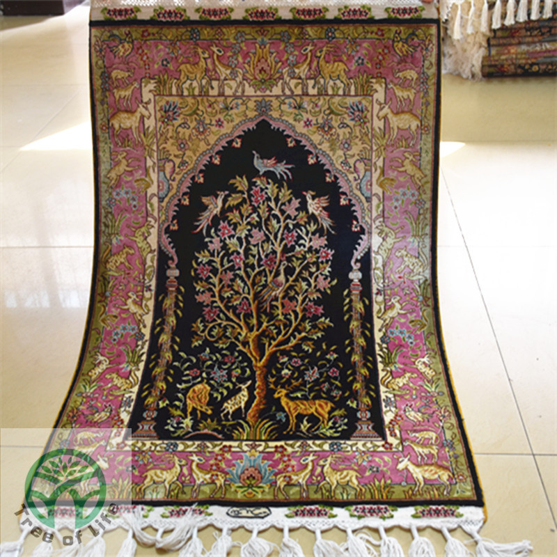 Online Get Chinese Silk Rugs Prices Aliexpress Com