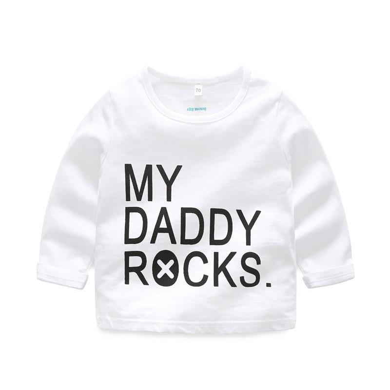 noworodek ubrania dla chłopca komplety bawełny dla niemowląt - Odzież dla niemowląt - Zdjęcie 3