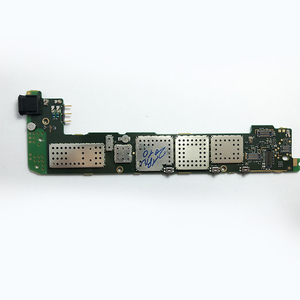Image 3 - Tigenkey Original Unlocked For Microsoft Lumia 640 Motherboard Test 100% For Nokia 640 RM 1077 Motherboard Dual Simcard