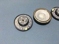 40mm speaker unit P7 wireless driver 2pcs