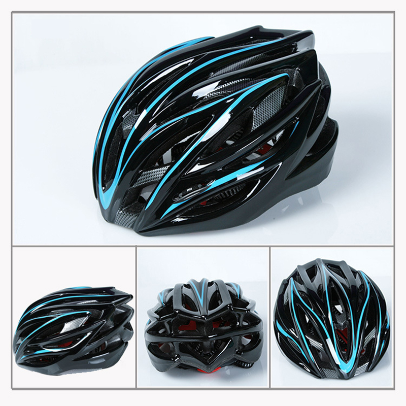 Men Women Cycling Road Mountain Bike Helmet Capacete Da Bicicleta Bicycle Helmet Casco MTB Cycling Helmet Bike cascos bicicleta in Bicycle Helmet from Sports Entertainment