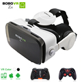 BOBOVR Z4 VR BOX 2.0 Virtual Reality goggles 3D Glasses goggles google cardboard bobo VR z4 For 4.3-6.0 inch smartphone