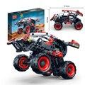 Модель строительство комплекты совместимы с lego city Крекинг Пески 3D блоки Образовательные модели здания игрушки хобби для детей