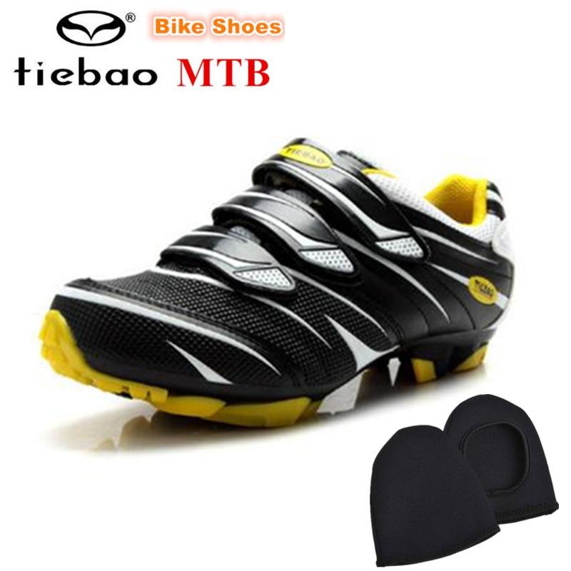 TIEBAO Cycling font b Shoes b font men Mountain font b Bicycle b font bike Racing