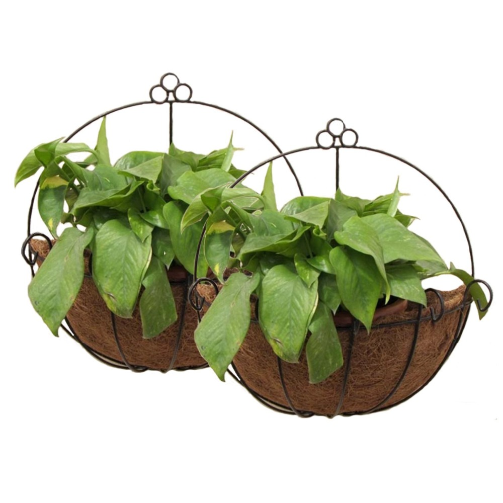 Compare Prices on Metal Wall Baskets- Online Shopping/Buy Low ...