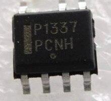 10 шт. P1337 NCP1337 NCP1337DR2G SOP8