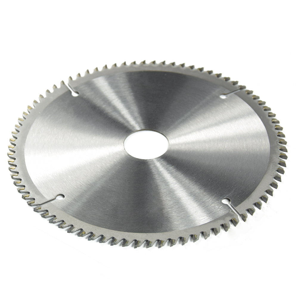 Image 2 - XCAN 1pc 185/210/250mm 60T/80T TCT Wood Circular Saw Blade Wood Cutting Disc Carbide TCT Saw Blade-in Saw Blades from Tools