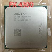 AMD for AMD Phenom X4 B95 3.0G 6M Quad-Core DeskTop CPU HDXB95WFK4DGM Socket AM3