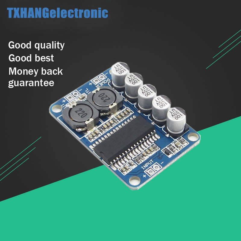 Tda8932 digital amplifier board module mono 35w low power stereo tda8932 digital amplifier board module mono 35w low power stereo amplifier in integrated circuits from electronic components supplies on aliexpress altavistaventures Image collections