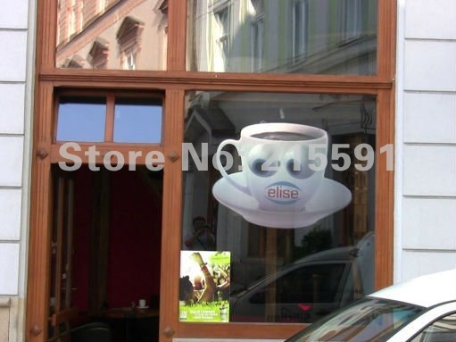 Free delivery cost rear projection screen film/foil/film for shop windows, night clubs
