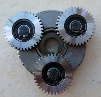 Free shipping  Electric car gear/lithium trolley/motor gear/steel 23 teeth 27 teeth 28 teeth 31 teeth 36 teeth for choose for sale 2015 freeshipping 1 2 ratio 2m 20t 40t 90 degree precision gear drive bevel gear 2m 20 teeth with40 teeth 2pcs set