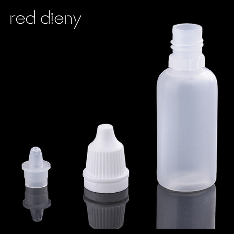 1pcs 5ml/10ml/15ml/20ml/30ml/50ml/100ml Empty Plastic Squeezable Dropper Bottles Eye Liquid Dropper Sample Eyes Drop Bottle new 10pcs lot 5 50ml empty plastic squeezable dropper bottles eye liquid dropper dispense store for my bottle eye liquid dropper