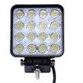 10Pcs/Lot 48W Car Spot Worklight Head Lamp Truck Motorcycle Off Road Fog Lamp Tractor Car LED Headlight Work Lights