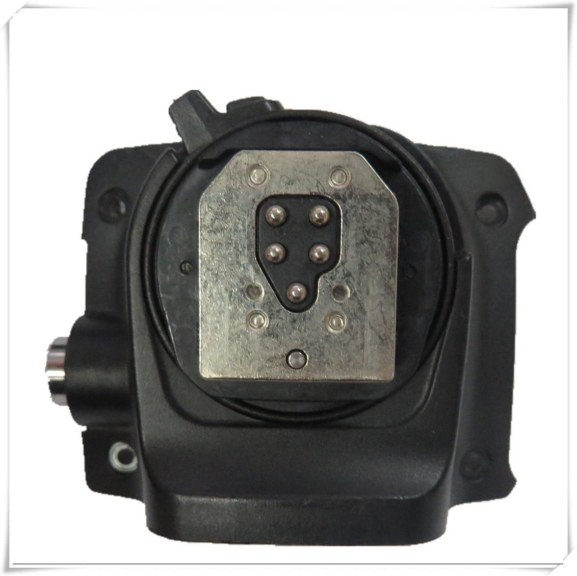 Original 580EX II hot shoe Flash Base for Canon 580ex ii Speedlight Flash Hotshoe Replacement Part Camera
