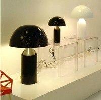 A1 Italy City 1000 gold award Atollo table lamp mushroom lamp design FG923