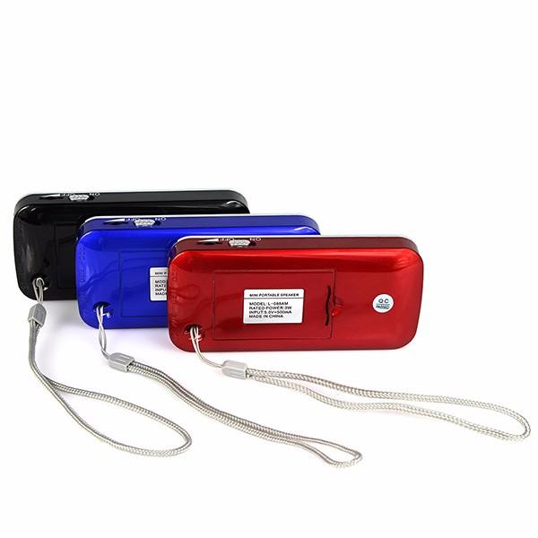 1 pc Pocket Digital FM AM Radio  (1)