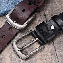 Handmade Genuine Leather Belt