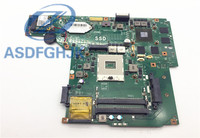 Laptop Motherboard MS 16GA For MSI GE60 MS 16GA1 Mainboard DDR3 Non integrated N13E GE A2 100% tested