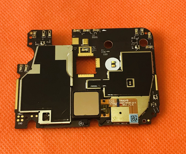 """Original mainboard 3G RAM+64G ROM Motherboard for Letv LeEco Le 2 X526 Snapdragon 652 Octa Core 5.5"""" FHD Free shipping"""