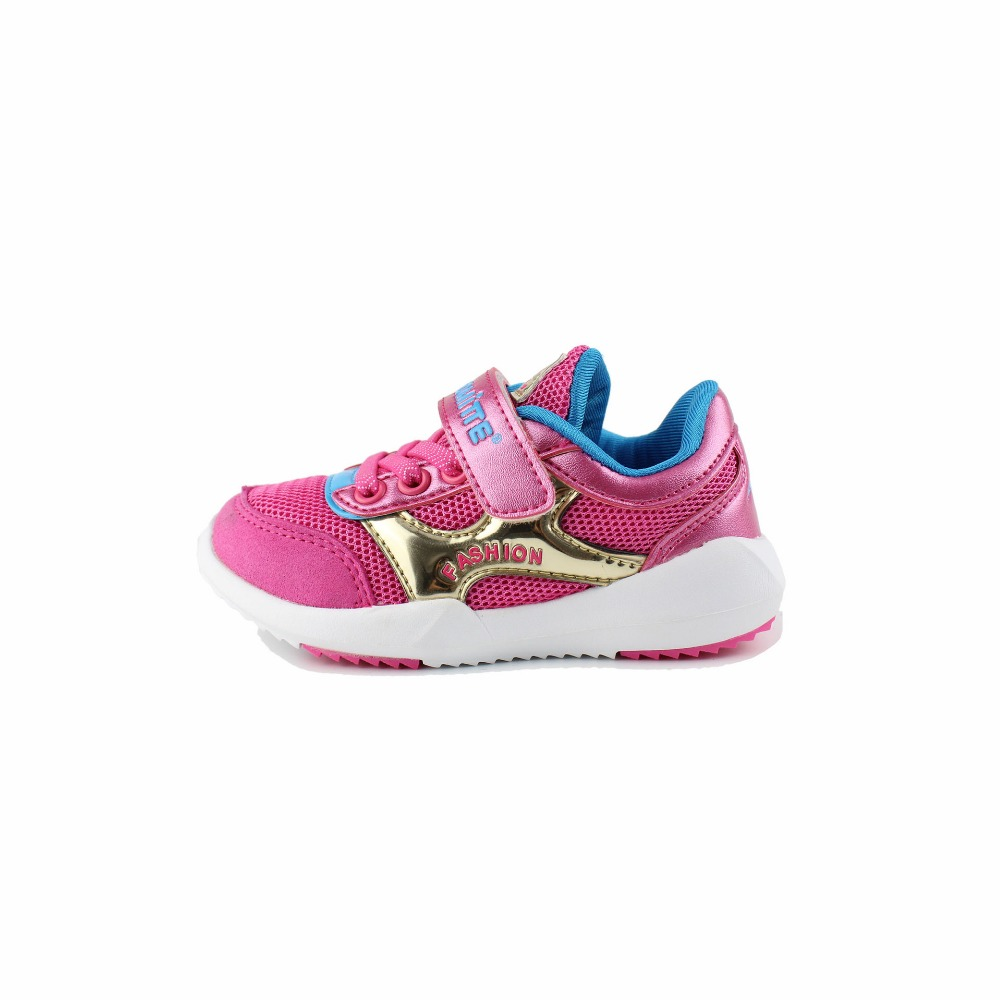 ФОТО New 2017 Children Mesh Breathable Sneakers Unisex Orthopedic Shoes Soft Anti-skid Shoes Kids Casual Shoes For Girls Boys