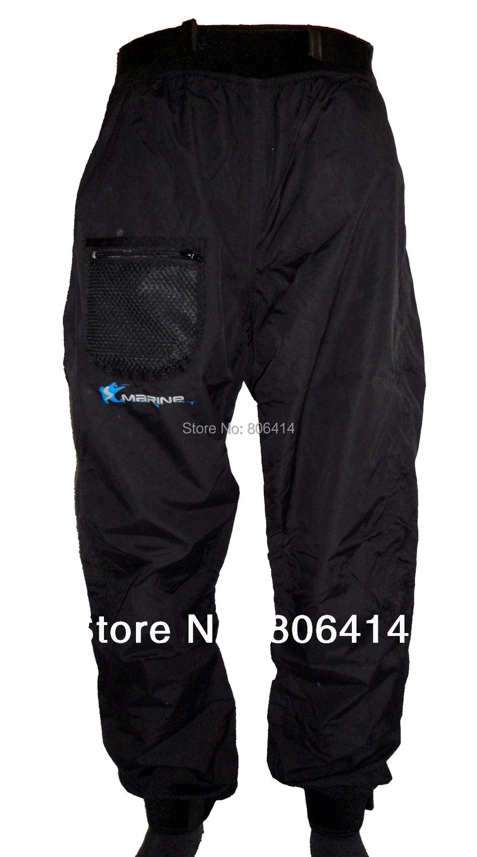 Dry Pants Boating Pants Trousers,waterproof  Pants Spray Pants For Kayak,sailing,caneoing,fishing,paddling,rafting,whitewater