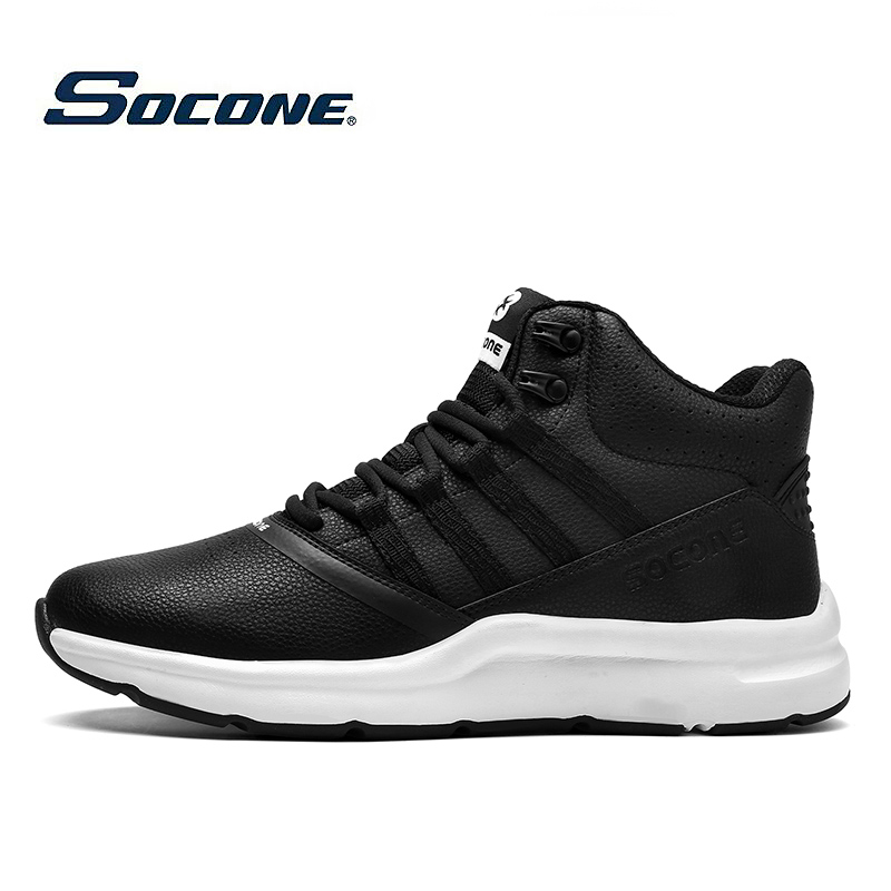 SOCONE Running Shoes Super Light Athletic  Sneakers Mesh Breathable Trendly Outdoor Sports Shoes zapatillas free shipping free shipping nike air vapormax flyknit breathable women men s running shoes sports sneakers outdoor athletic shoes eur 36 47