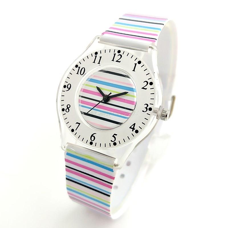 WILLIS merk klassieke quartz horloge mode vrouwen vrijetijdshorloge - Dameshorloges - Foto 3
