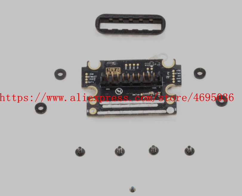 Original FOR DJI Phantom 4 Pro Power Interface Board For Phantom 4 Pro Accessories Repair Parts