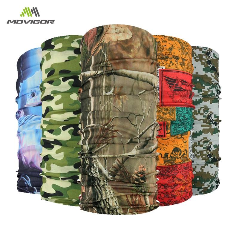 Cycling Scarf Headwear Bandana Wraps Face-Mask Neck-Scarves Uv-Protection Skiing Hiking