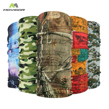 2019 Windproof Cycling Scarf UV Protection Face Mask Outdoor