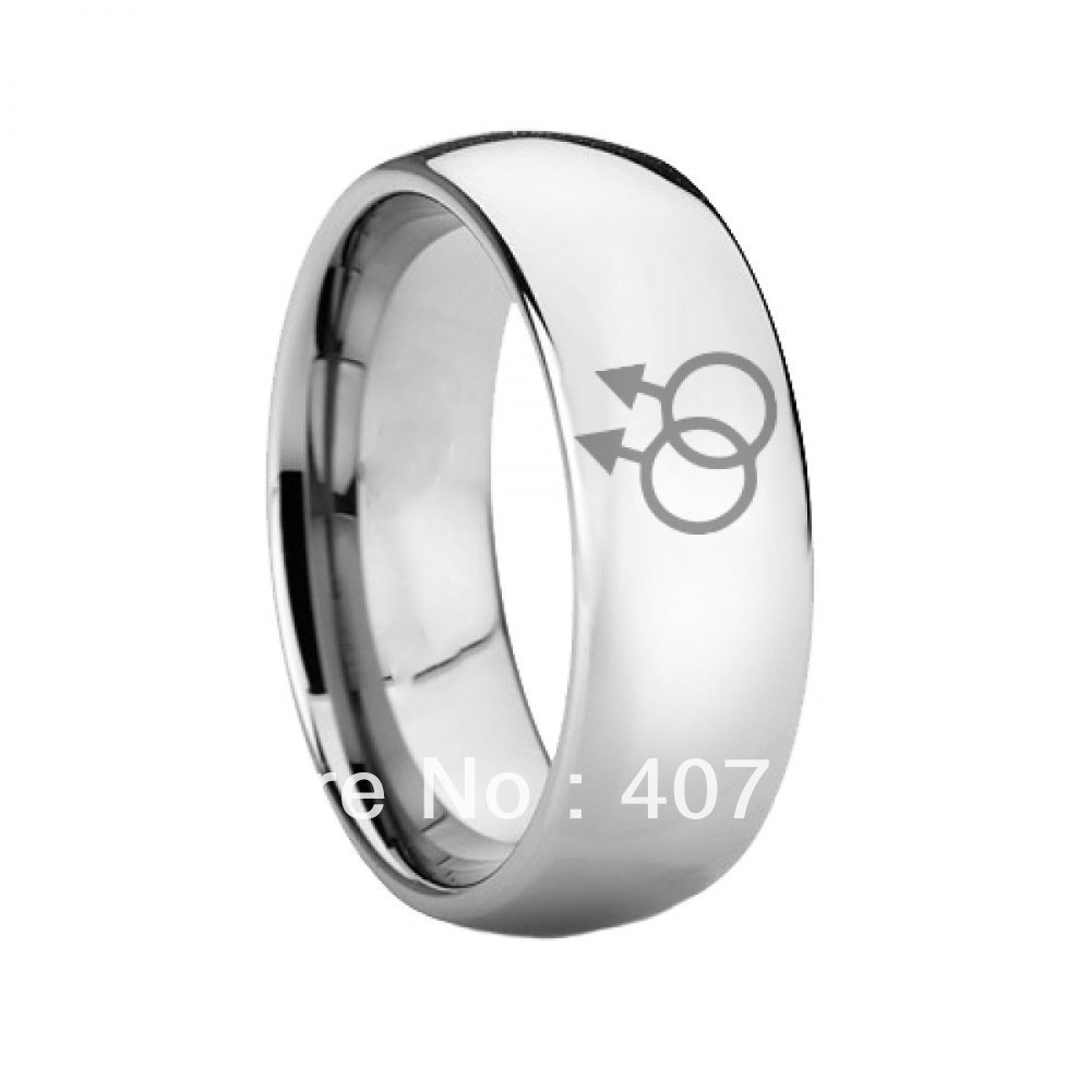 gay wedding rings gay mens wedding rings 25 Best Ideas about Gay Wedding Rings on Pinterest Gay wedding bands Gay men weddings and Unique wedding bands for him