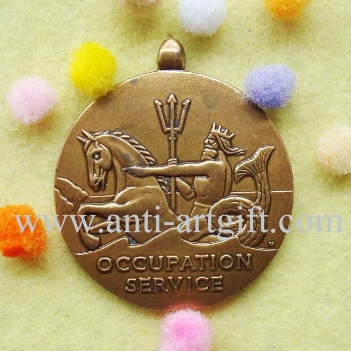 Заказной 3D медальоны сувенирный подарок для занятий обслуживанием