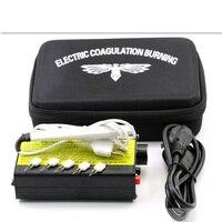 Beauty Health Desktop electrocoagulation hemostatic double eyelid electric heating device Eyelid Tools