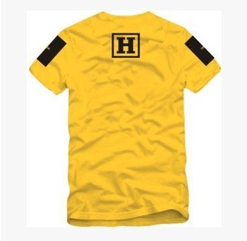 HBA Big Box Claasic Shirt 1