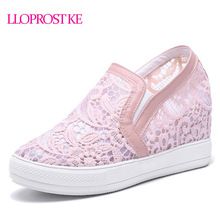 Shoes LLOPROST Casual Women
